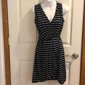 Cute wrap dress 😍